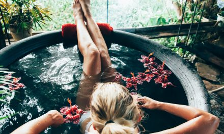Five Fantastic Health & Wellness Retreats