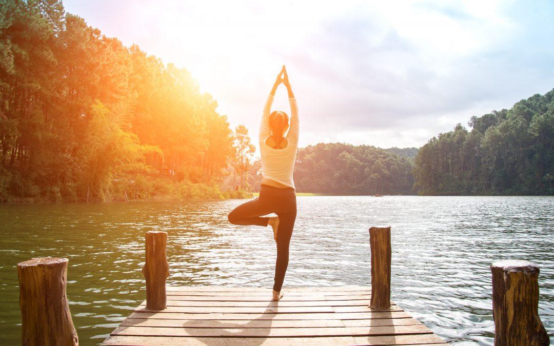 Eight Incredible Yoga Retreats in Australia