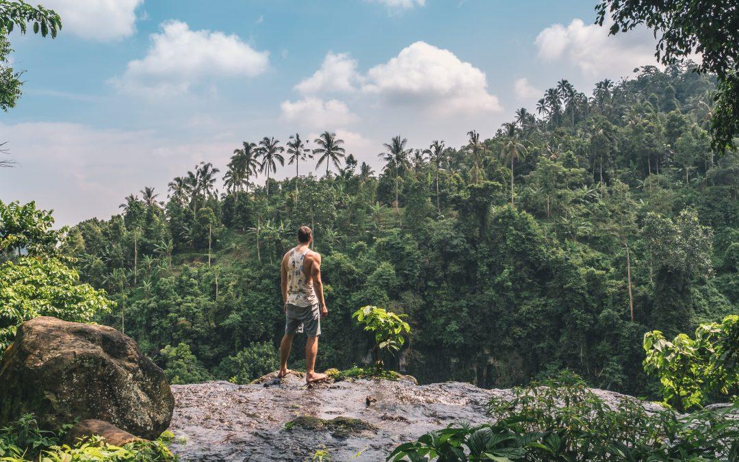 Ultimate Fitness Retreats In Bali