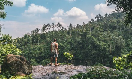 Ultimate Fitness Retreats In Bali