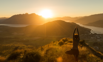Yoga Retreats in New Zealand
