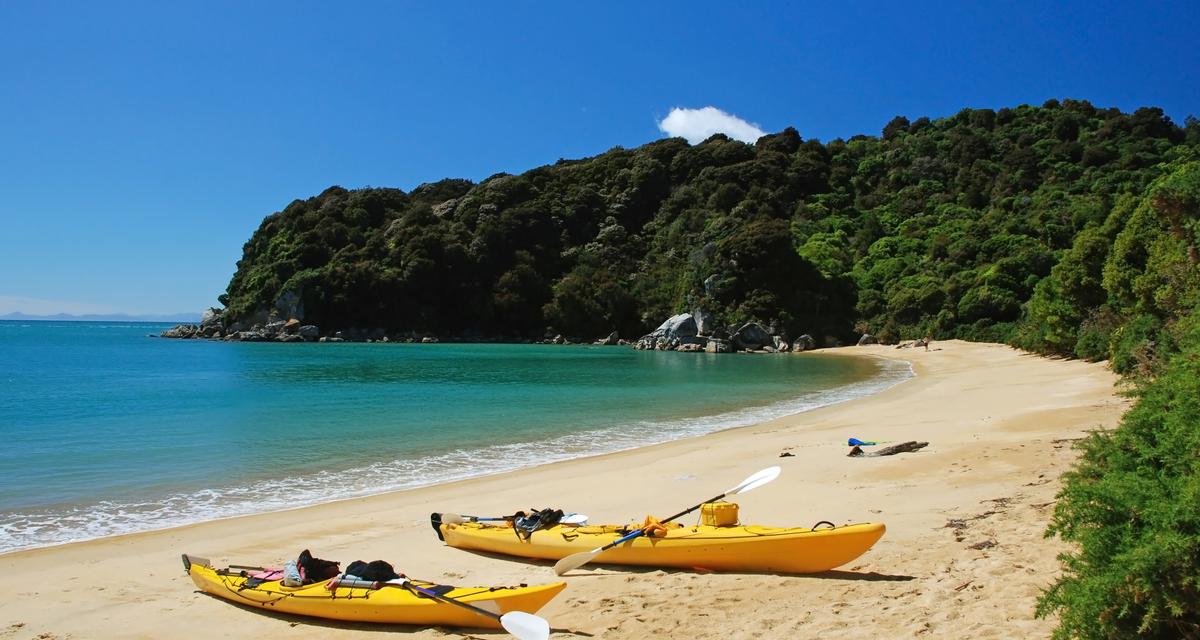 Adventure Retreats in New Zealand