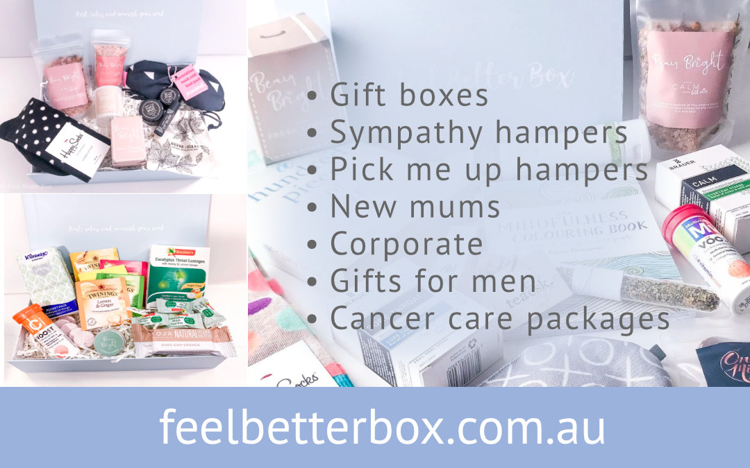 Feel Better Box