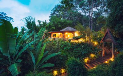 The Best Retreats Across Queensland (Australia)