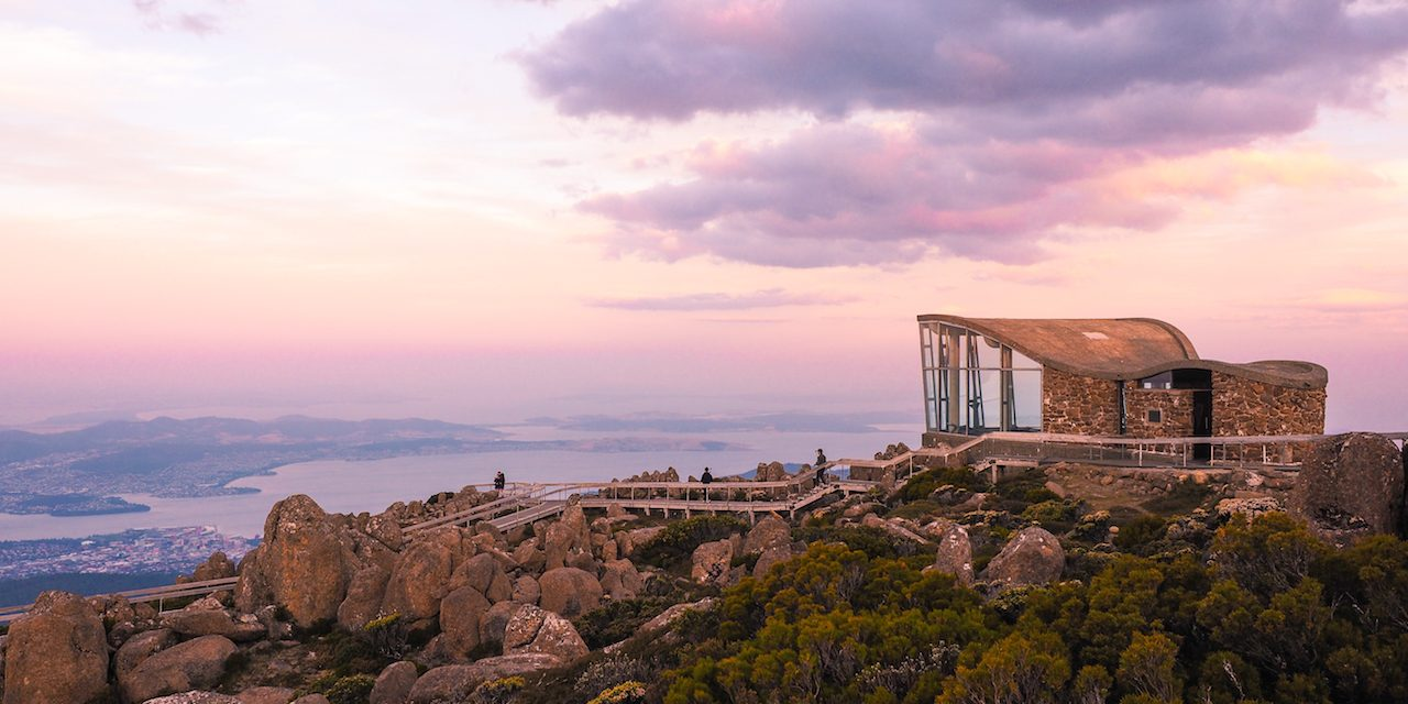 Tasmanian Retreats