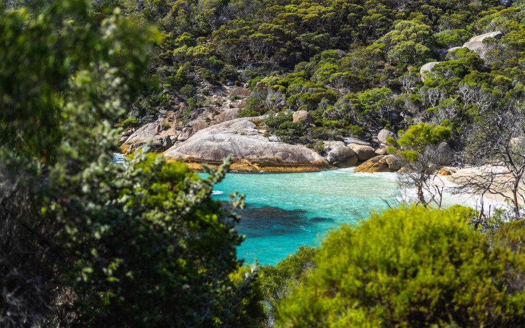 Retreats in Western Australia