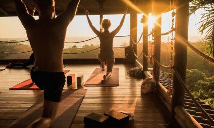 Yoga Retreats NSW