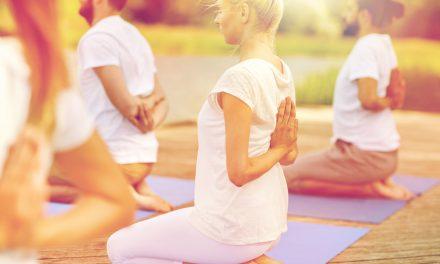 Yoga Retreats in QLD