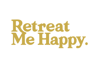 Retreat Me Happy