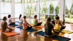 Heart & Soul Yoga Retreat - Feel Better Box