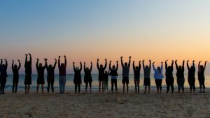 Women's Retreat - Sunshine Coast Australia - Retreat Me Happy