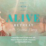 Alive Meditation Retreat - Retreat Me Happy