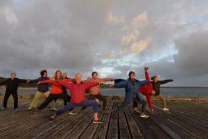 Yoga Retreat Tasmania - Retreat Me Happy
