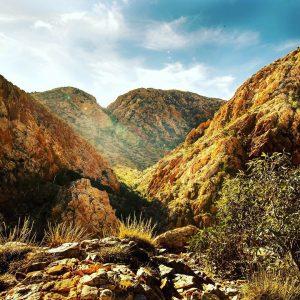Larapinta Trail Adventure - Retreat Me Happy